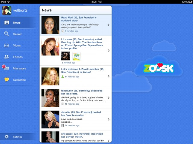 Is zoosk the best dating site