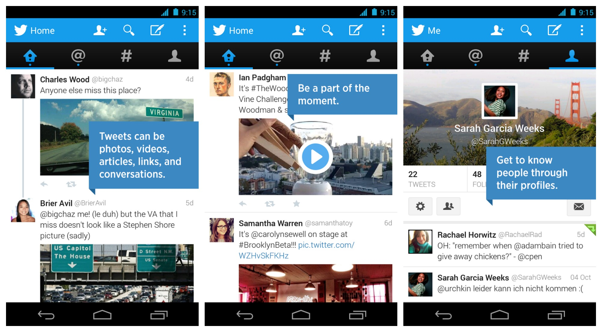 Twitter-app-update-Android