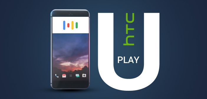 HTC has something for 'U' on January 12