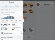 A free POS app from Square