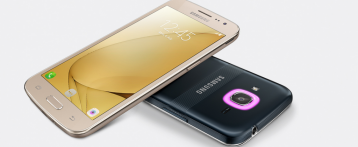 Samsung Galaxy J Max VoLTE Tablet Launched in India