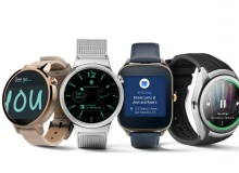 LG's new Android Wear 2.0 smartwatches now expected to launch