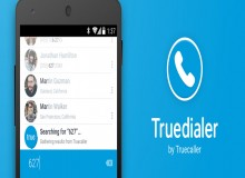 Truedialer App for Android