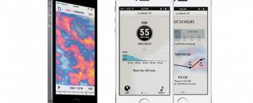 Dark Sky for iPhone and iPad