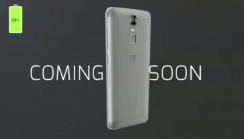 ZTE teaser gives first look at new smartphone launching on February 3