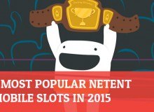 The Top 3 Movie-Based Mobile Slots Ever
