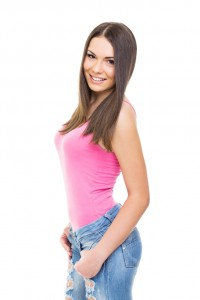 photodune-5873638-attractive-teenage-girl-wearing-pink-shirt-and-jeans-s