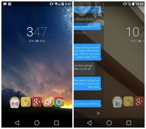 Blur_launcher_replacement