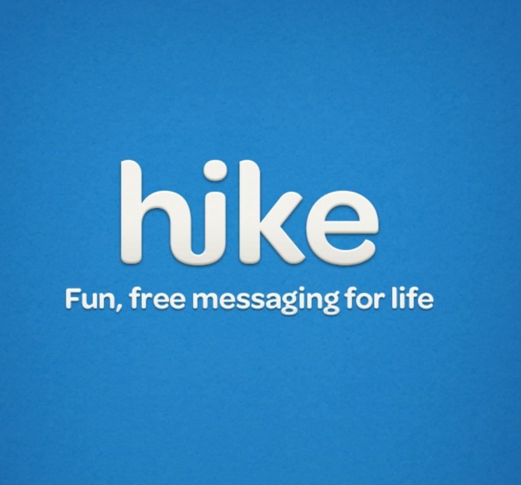 Hike-Indian Mobile Messaging App