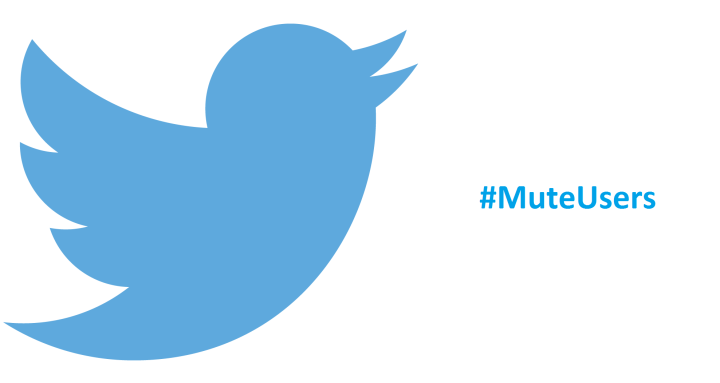 Twitter Rolling Out a Mute Feature
