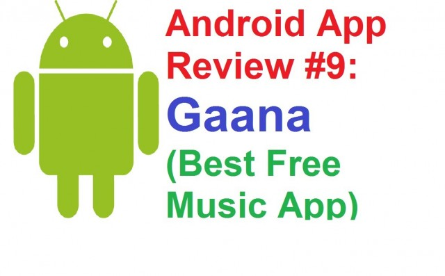 Most Interesting Apps Of Ganna On Your Smartphone