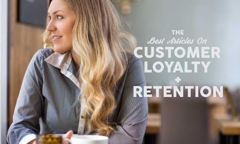 The 4 Fundamental Attributes of Customer Loyalty