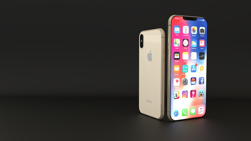 New iPhone features