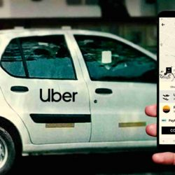 Uber is introducing an On-Demand cash-out option for drivers