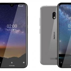 In 24 countries, Nokia 2.2 is getting the Android 11 update with the March security patch