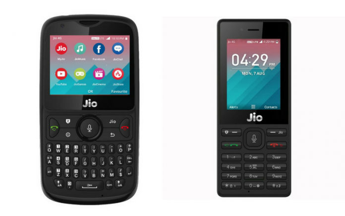 JioPhone 2021 is a new offering from Reliance Jio