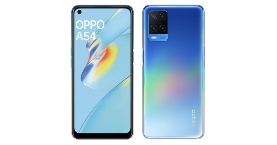 Oppo A54: Expected Price, Specifications, and Everything Else You Need to Know