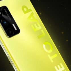 The Realme Q3 Series will be released on April 22nd, and the Realme Q3 Pro will be released on April 22nd
