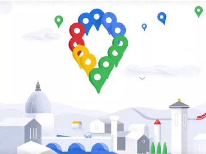 With a slew of new features, Google Maps Compass is back on Android.