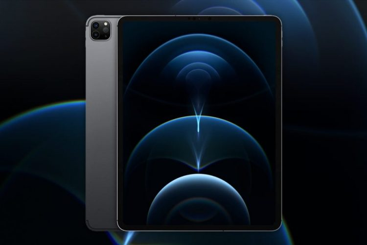 The next-generation iPad Pro is expected to be unveiled at an Apple event on April 20
