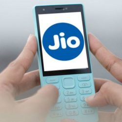 Reliance Jio has launched five data plans for JioPhone consumers, starting at Rs 22
