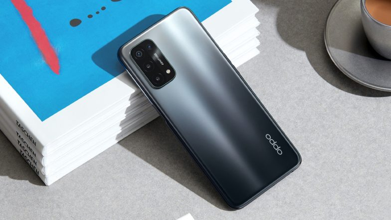 The Oppo A74 5G will make its debut in India