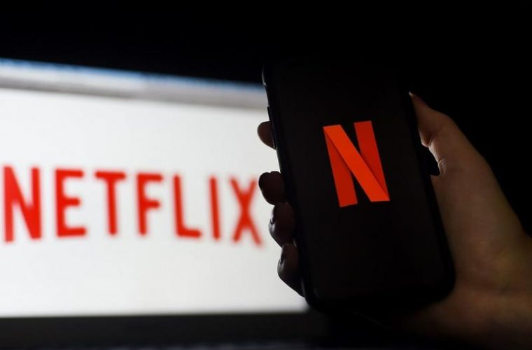 The Netflix 'Play Something' option has been discovered on the Android app