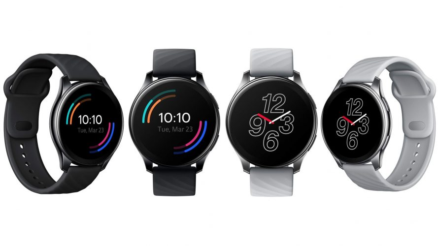 Workout Modes on the OnePlus Watch have been increased to 110