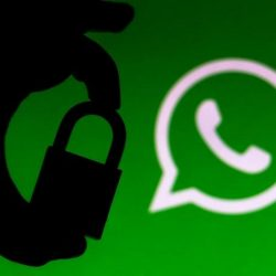 The Indian government reacts to WhatsApp, stating that it respects people's right to privacy while still being accountable for national security