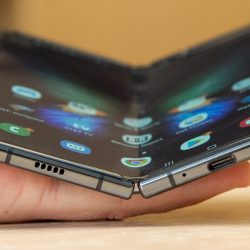 Google will use Samsung's ultra-thin glass in its foldable Pixel smartphone