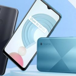 The Realme C21Y is expected to be released shortly