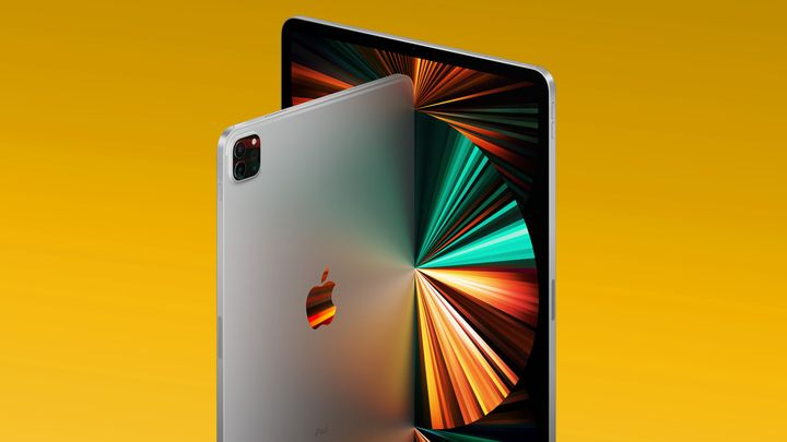 Models of the iPad Pro 2022 (11-inch and 12.9-inch) would include mini-LED displays