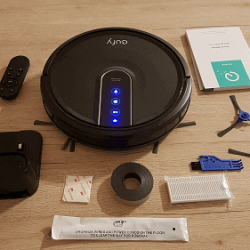 Eufy RoboVac 35C is now available in India