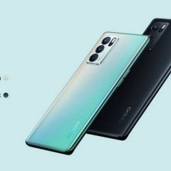 The pricing of the Oppo Reno 6 Pro has been revealed ahead of its July 14 debut