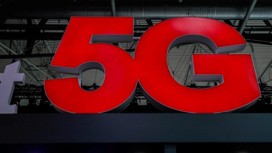 In India, Airtel and Intel have partnered to provide 5G services