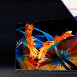 Infinix has launched the Infinix X1 40-inch Android Smart TV in India