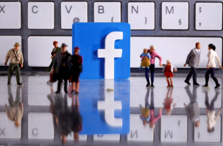 Facebook joins together with an Indian firm to help small businesses get loans