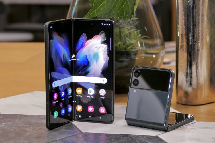 Are the Samsung Galaxy Z Fold 3, Z Flip 3 still for fans — or are they good enough for everyone?