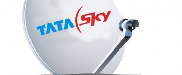 Set-top box Tata Sky HD is cut prices in India
