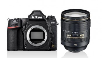 Camera FX introduced by Nikon D780 in India, price starts on Rs 1,98,995.