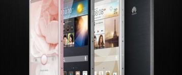 Top 4 Huawei Smartphones to suit every pocket