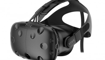 HTC Spins Off Its Vive VR Business