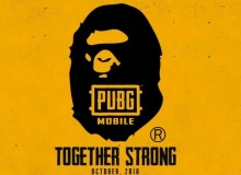 PUBG Mobile collaborates with BAPE for exclusive in-game outfits