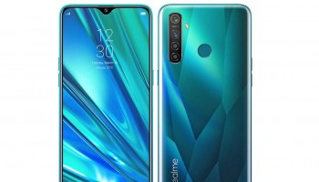 Most important: In India the Realme X50 5 G is off, price begins at Rs 37,999.
