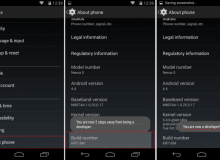 SMS and Call Log Backup for Android