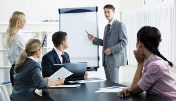 Training Station – Making The Most Of Your Customer Base