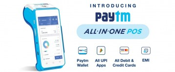 Business App, Khata and All-in-One QR Payment for Trading Partners Introduced in India