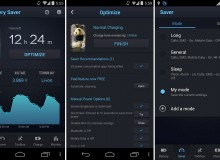 Extend The Battery Life With DU Battery Saver Android App