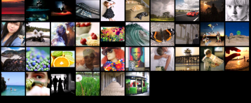 Share Your Photos Easily with Lightbox Android Photo App