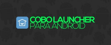 Cobo Launcher for Android